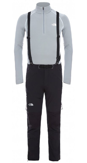 The North Face M's Descendit Pant TNF Black/TNF Black